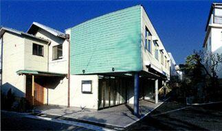 瀧田会館写真全景